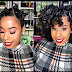 TRENDY BANTU-KNOT HAIRSTYLES TO TRY OUT - PHOTOS