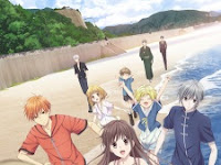 Free Download Fruits Basket 2nd Season Episode 18 Subtitle English