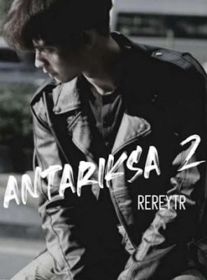 Novel Antariksa 2 Karya Rereytr Full Episode