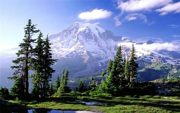 Monte Rainier
