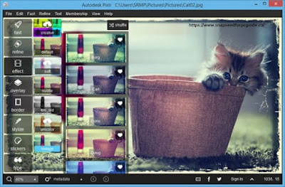 Pixlr For Pc