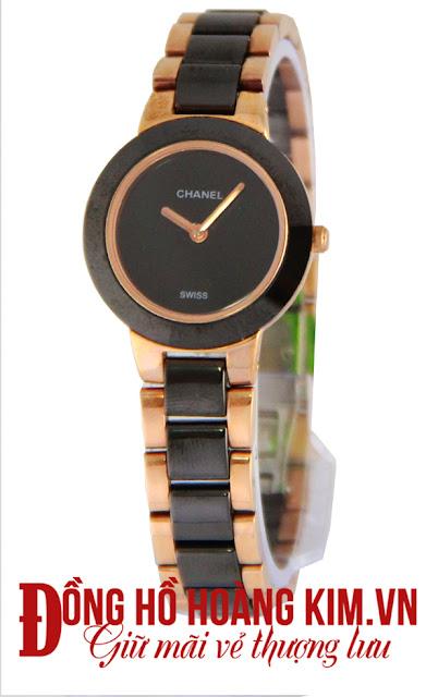 Đồng hồ đeo tay nữ chanel giá rẻ dưới 2 triệu