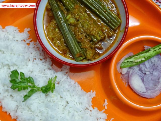 भारतीय भोजन में संस्कार का महत्व
