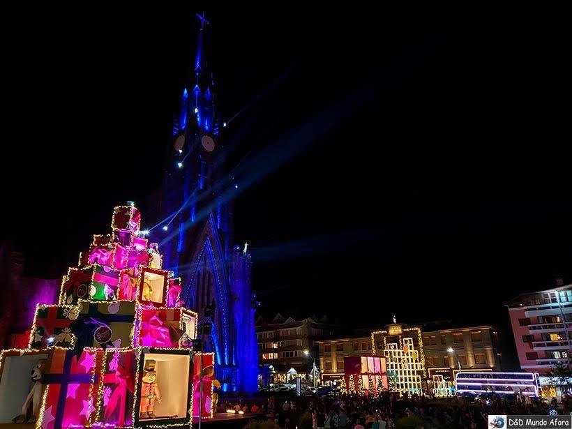 BusTour Illumination em Canela no Sonho de Natal