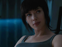 Ghost in the Shell (2017) Scarlett Johansson Image 13 (54)