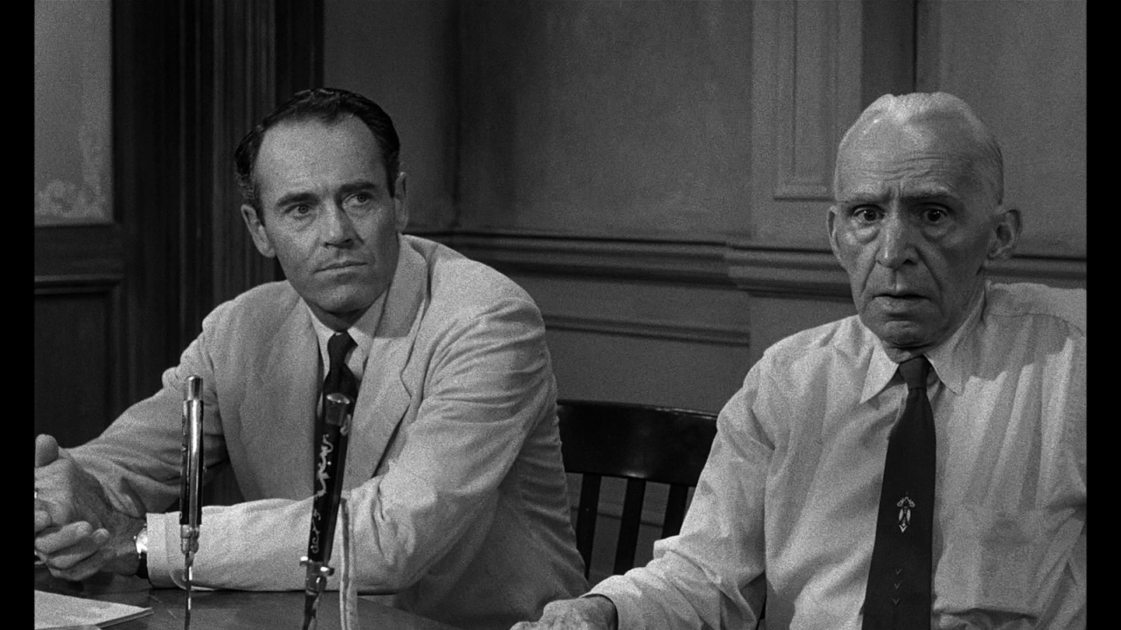 Movies That Everyone Should See 12 Angry Men wallpapers