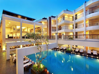 All Position at Vouk Hotel & Suites - Nusa Dua - Bali