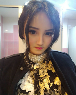Instagram Billa Barbie Cikarang