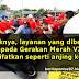 berita harian | Polis Layan Gerakan Baju Merah Mcam Anjing Kurap - Jamal Yunos