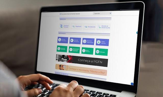 Era digital: mais 20 serviços do governo federal estão disponíveis on-line