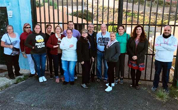 Un año del cierre del colegio León de El Lasso