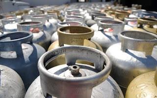 Preço do gás