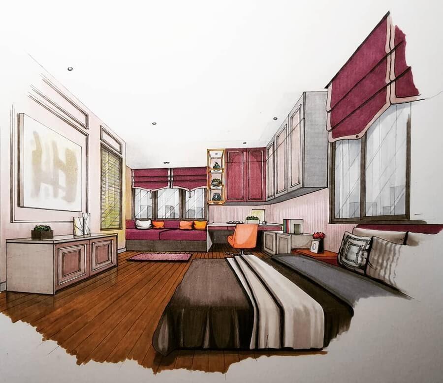 02-Double-bedroom-Tama-Vajrabukka-www-designstack-co