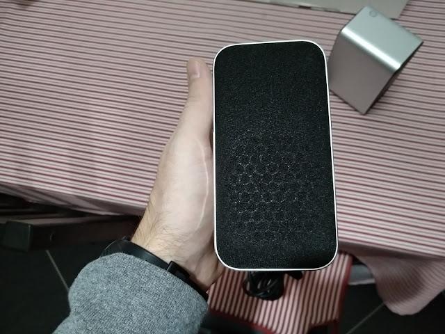 Colunas Xiaomi Wireless