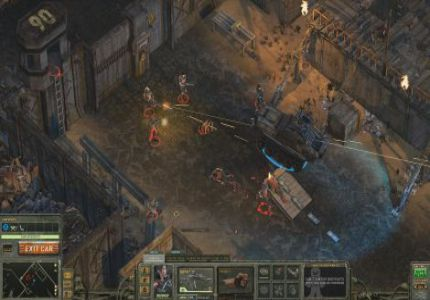 Download Dustwind Highly Compressed Game For PC