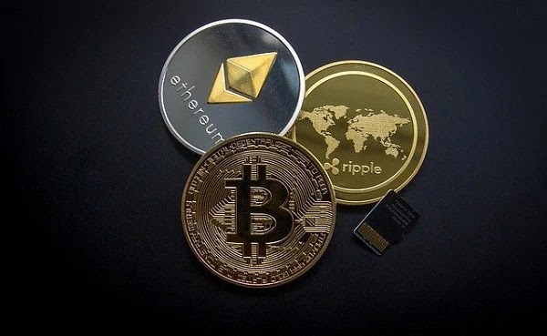 Digital Currency of the Future