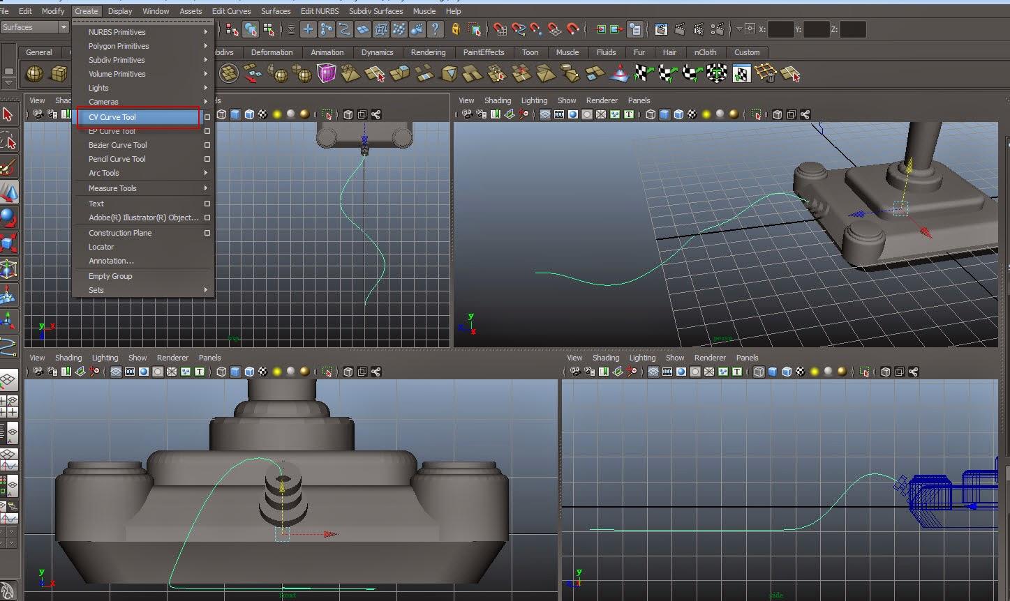 Joystick Modeling 029