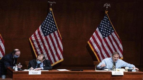 Senado de EE.UU. rechaza fin de incursión militar en Afganistán