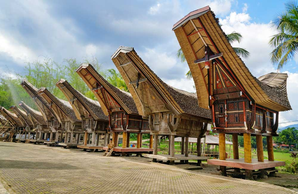 wisata tana toraja sulawesi selatan
