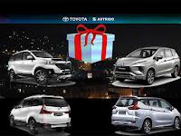 Tips Beli Mobil agar Untung dan Dapat Promo Toyota Jakarta Utara
