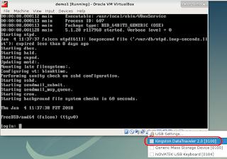 How to Mount USB Drives on VirtualBox - DZone Integration