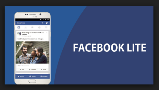 facebook lite download android phone