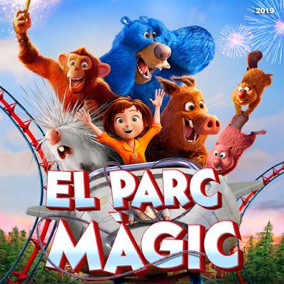 El parc màgic - [2019]