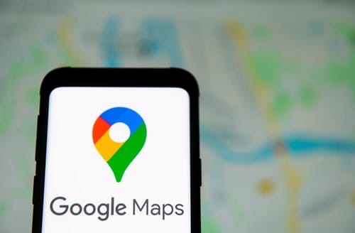 Google Maps has received several new updates