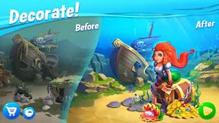 fishdom mod apk unlimited gems