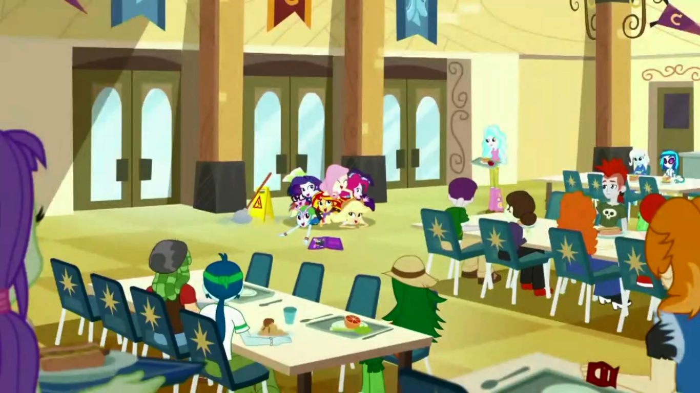 Equestria Daily Mlp Stuff Equestria Girls Epic Fails