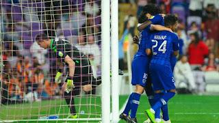 موعد مباراة الهلال واستقلال طهران الثلاثاء 23-4-2019 ضمن دوري أبطال آسيا