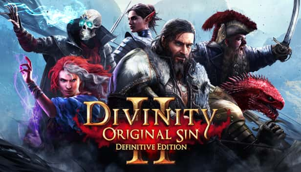 Divinity Original Sin 2 Announcement Official Trailer  PS4 X1 2018 Privacy Policy