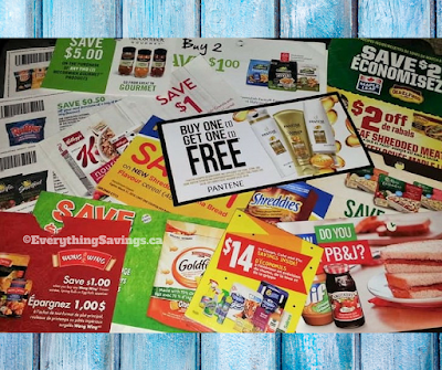 Coupons-EverythingSavings.ca