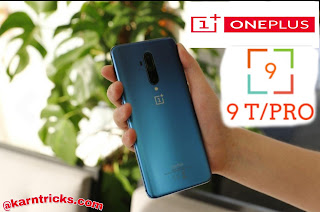 ONEPLUS 9 LAUNCH DATE INDIA