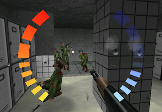 Free Download Golden Eye 007 PC Games n64 FOr PC Full Version ZGASPC