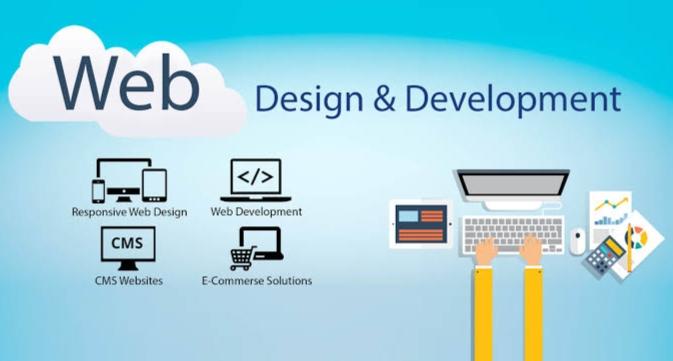 ওয়েব ডিজাইন কি? (সাথে থাকছে IT Bari -আইটি বাড়ি Web  Design Full Course).
