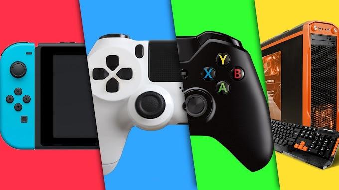Xbox   PS4   Switch   PC - Qual está valendo o Custo X Beneficio?   Debate