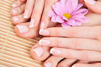 How To Care For Beautiful Nails And Not Easily Broken