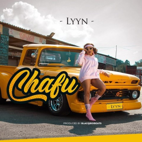 AUDIO: Lyyn Ft. Marioo - Chafu || Mp3 DOWNLOAD