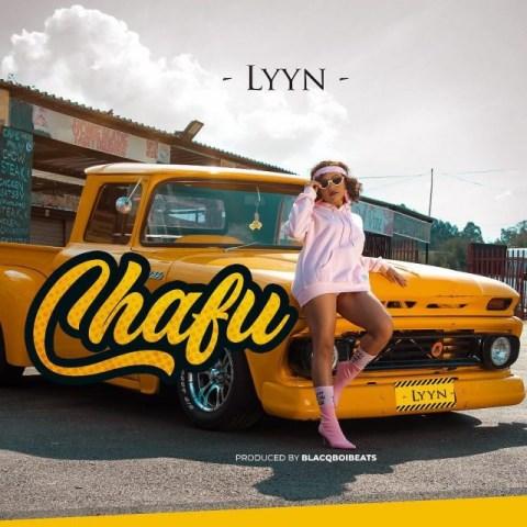 AUDIO: Lyyn Ft. Marioo - Chafu || Mp3 DOWNLOAD