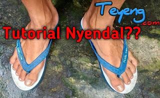 Harga sandal