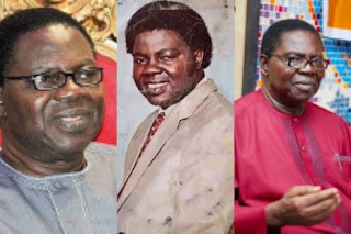 I Can Marry A Woman Who Is 60 Or Above Not A Young Lady - Singer Ebenezer Obey