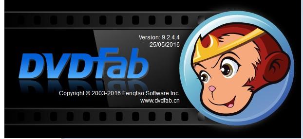 DVDFab 10.0.8.1 (x86 x64) + Crack [CracksNow] download pc
