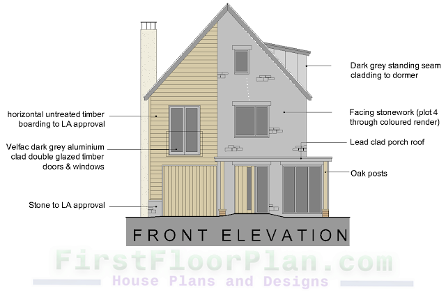 American House Designs