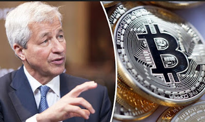 JPMorgan ahora dice que el Bitcoin es el nuevo Oro