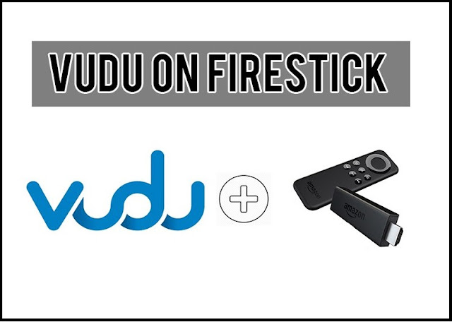 How To Play Vudu Movies On Firestick