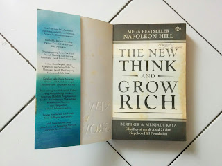The New Think And Grow Rich Edisi Revisi