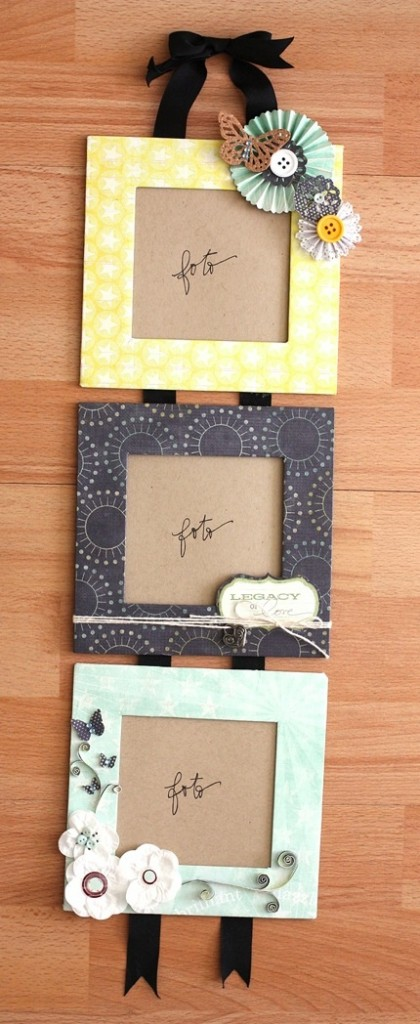 Creative handmade photo framing art crafts and arts ideas for Homemade arts and crafts