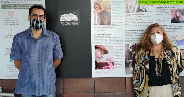 Los Llanos de Aridane abre el plazo de inscripción para artistas interesados en exponer en el Real Market 2020