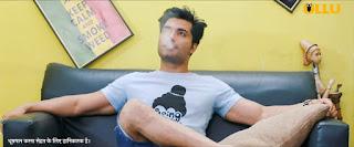Download Ganje Wale Baba (2021) Season 1 Full Web Series Hindi 480p 720p HD || Moviesbaba 3